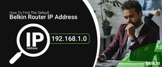 When a router is manufactured, it is given a default IP address, the value of that is based on the brand and model of router...... Port Forwarding, Reset Button, Home Network, Workplace, Told You So, Model, Scale Model