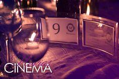 Novias&Cinema Destination weeding films.