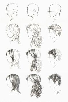 Estudio de pelo