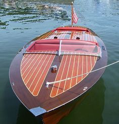 Awesome runabout
