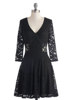 Lovely in Lace Dress, #ModCloth  Save 15 dollars off your first purchase with this link below  http://sharethelove.modcloth.com/a/clk/YKfqs