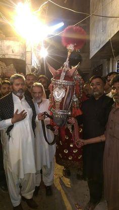 12  Muharram  Markazi Ziarat- Chungi Amarsadhu Lahore Pakistan  (12 Muharram 1438 / 2016 - Lahore Pakistan)  Photography: Syed Zain Bukhari  Shia Multimedia Team - SMT http://ift.tt/1L35z55