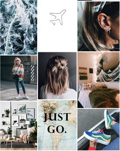 Clara Speaks – A cosmopolitan blogger which speaks to you Cosmopolitan, Just Go, Mood Boards, Polaroid Film, Instagram, People, Oc, Wallpaper, Travel