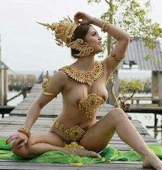 Thai women nude sorry
