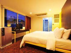 曼谷超值住宿