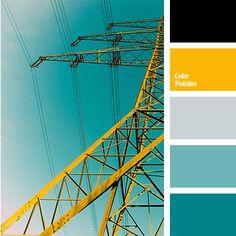Color Palette #784 | Color Palette Ideas