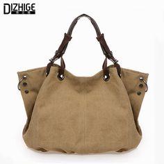 2016 New Bolsas Femininas Women Handbag Canvas Women Messenger Bags Fashion luxury Handbags Women Bags Designer Ladies Tote Bag
