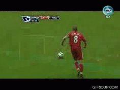 steven gerrard amazing goal