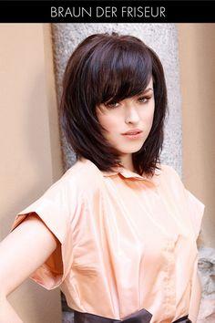 Medium Shaggy Hairstyle For Fine Hair 25 Seriously Chic Medium Shag Hairstyles