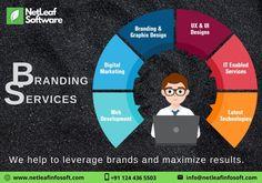 Digital Marketing Services, Online Marketing, Marketing Channel, Latest Technology, Content Marketing, Branding Design, Software, Website, Business