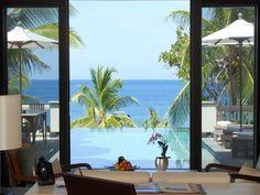 Trisara Phuket Resort, Thailand.