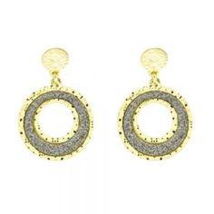 #Paclo 16ha04coed999 argento ag 925 orecchini  ad Euro 18.50 in #Paclo #Orologi e gioielli > gioielli donna