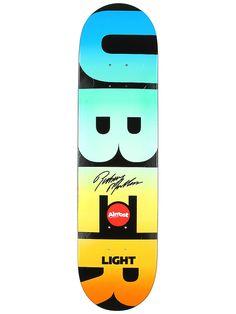 #Almost #Rodney #Mullen #Spectrum Uber Light Large #Skateboard #Deck 8.0 x 31.9 $99.99
