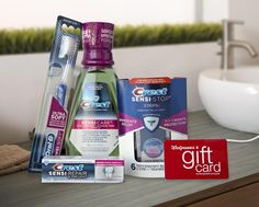 Walgreen Gift Card Giveaway! 09/29