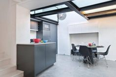 Vakantiehuis - Location vacances maison Les Portes en Ré: Salle à manger - 5 personen