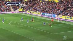 Premier League: El golazo de tijera de Mata en Anfield, el mejor de la jornada en la Premier - MARCA.com