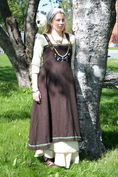 Readymade Garments - summer 2009 (Viking average)