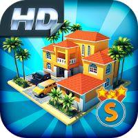 City Island 4 Sim Town Tycoon Expand the Skyline 1.6.8 MOD APK  games simulation