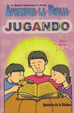 Aprender la Biblia Jugando