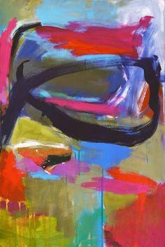 """Saatchi Art Artist Linda O'Neill; Painting, """"Adrift"""" #art"""