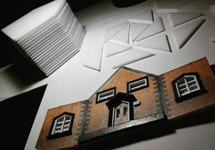 Creative means to create something unique. Productive means to be able to duplicate your unique creation with same details same quality!  I'm starting production fingers crossed!  The light house project is about to come to life! .. My concept design for LED 3D Puzzle Game We love our kids and we want to bring them back to play with hands developing physical skills and enjoy the real textures of life our new idea will develop kids creativity let them touch and feel materials and colors bring…