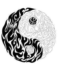 Pour imprimer ce coloriage gratuit «coloriage_yin_yang_details», cliquez sur l'icône Imprimante situé juste à droite