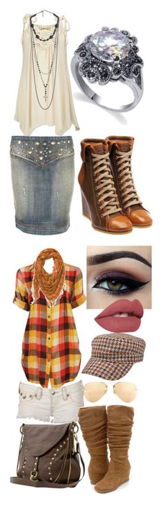 """""""Layla Shim"""" by missolimew on Polyvore featuring Daytrip, William Rast, Chloé and art"""