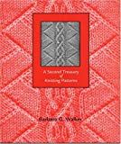 A Second Treasury of Knitting Patterns —Barbara G Walker stitches Vogue Knitting, Knitting Books, Knitting Videos, Knitting Charts, Knitting Stitches, Knitting Patterns, Stitch Book, Slip Stitch, Knit In The Round