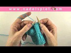 Die 90 Besten Bilder Von Stricktechniken Filet Crochet Hand