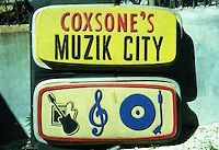 Sir Coxsone Dodd's Sound System | urbanimage.tv