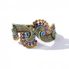 "Heidi Daus Designs-""Steppin' Out"" Bracelet 