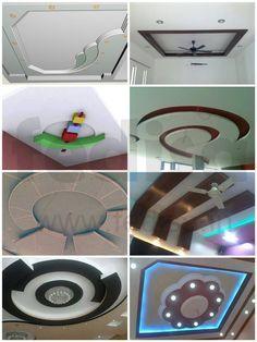 False Ceiling | Gypsum Board |