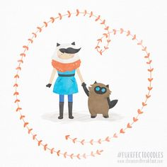 TBT: C'MON GRAB YOUR FRIENDS ~ This Adventure Time inspired illustration is still one of my favourites! Maybe because I just love Finn and Jake! — Adventure Time, c'mon grab your friends! We'll go to...