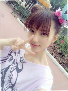 夏ですね。 の画像|真野恵里菜オフィシャルブログ「きまぐれでいず」Powered by Ameba