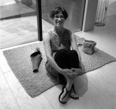 Raffaella Brunzin_ textile designer