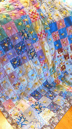 TREASURED!!!! Handmade Treasures from KISVTEAM by Bonnie Bowers on Etsy