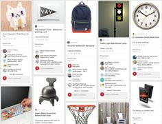 What are #RichPins and how can you use them? | Econsultancy #PinterestTips