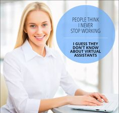 perform all virtual assistant tasks by renee_writes