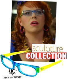 Penelope's glasses