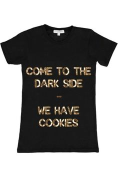 We Have Cookies Crew Neck, We love this. Do you? http://keep.com/we-have-cookies-crew-neck-by-bowanddrape/k/1GK9bZgBAJ/