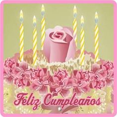 Birthday Wishes And Images, Birthday Greetings, Happy Birthday, Everything Pink, Holiday Festival, Happy Anniversary, Birthday Quotes, Holidays And Events, Pink Roses