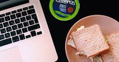 9 trucos y consejos para que comer sano en el trabajo sea muchísimo más fácil. Lo notarás en la calidad y sabor de tus comidas, ¡y en tu salud!