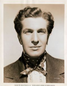 Vincent Price - We forget that he was handsome and dashing as well as thrilling...