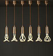 Où acheter une ampoule en guise de luminaire? - Marie Claire Maison