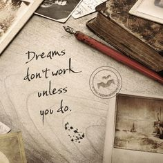 """Dreams don't work unless you do."" ~John C. Maxwell ~ Apply today ~ Work from home John C Maxwell, Working On Me, Life Quotes To Live By, Work From Home Moms, Encouragement Quotes, Business Quotes, Scribble, Make You Smile, Picture Quotes"
