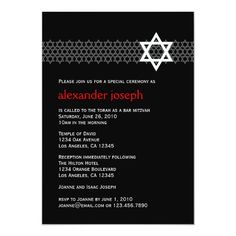 Shop Shining Star Bar Mitzvah Invitation created by mistyqe. Personalize it with photos & text or purchase as is! Elegant Invitations, Zazzle Invitations, Invitation Cards, Party Invitations, Invitation Templates, Bar Mitzvah Invitations, Shining Star, Torah, Bat Mitzvah
