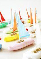 shampoo bottle boats