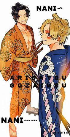 Anime Couples Manga, Cute Anime Couples, Anime Manga, Anime Art, Anime Girls, One Piece Comic, One Piece Ace, One Piece Fanart, Cowboy Bebop Anime