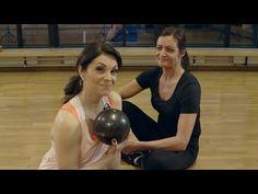 Maria Jungner jumppaa pilatespallolla | Hyvä Terveys
