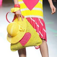 [뜨개자료] 쉬운 코바늘 네트백 패턴자료 모음~ : 네이버 블로그 Straw Bag, Knitting, Crochet, Bags, Fashion, Handbags, Moda, Tricot, Fashion Styles